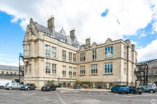 Main Photo - Temple 1852, Bristol - Office for rent - 139 to 1,615 sq ft