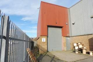 Primary Photo - Unit 2, Aberdeen - Light industrial unit for rent - 2,218 sq ft