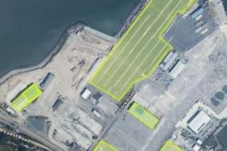 Primary Photo of Former Ferry Terminal