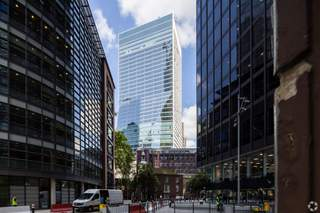 Primary Photo of 100 Bishopsgate