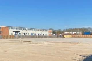 Primary Photo of Surfaced Open Storage Land