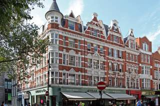 Primary Photo of 3-5 Charing Cross Rd