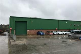 Primary Photo of Rivington View Business Park, Bolton