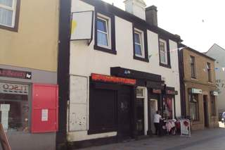 Primary Photo - 77-81 Main St, Kilwinning - Shop for sale - 635 sq ft