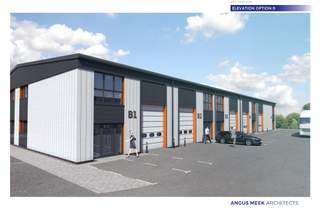 Primary Photo of Units A1-A4, West Cepen Way