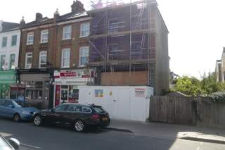 Building Photo for 120 Northcote Rd