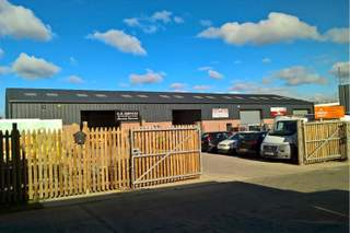 Primary Photo of Charlesfield Industrial Estate
