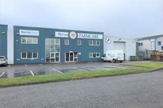 Primary photo of Lochside Industrial Estate, Units A-B
