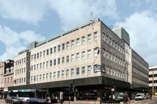 Primary Photo of Caledonian House, Aberdeen