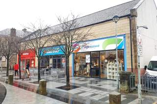Primary Photo - 4A George Pl, Bathgate - Shop for rent - 1,989 sq ft