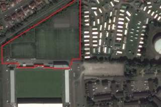 Primary Photo of The Globe Arena Gym