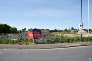 Primary photo of Land Wigman Rd, Nottingham