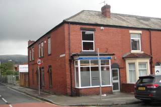 Primary Photo of 103 Chorley New Rd