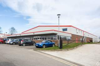 Primary Photo of Knaresborough Technology Park