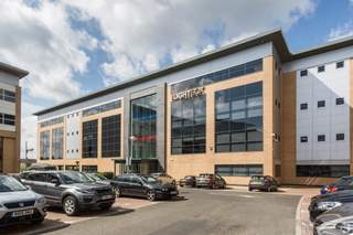 Primary Photo - The Lightbox, Newcastle Upon Tyne - Office for rent - 10,247 to 26,608 sq ft