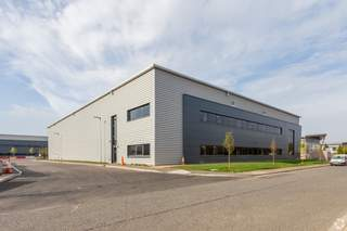 Primary photo of Unit 100, Anderson Rd, Buckingway Business Park, Cambridge