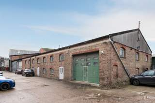 Primary photo of The Malthouse