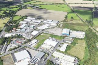 Primary Photo - Stephens Way, Warminster - Industrial unit for rent - 1,000 sq ft
