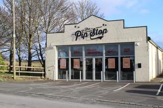 Primary Photo of Former Pip Stop wine merchants