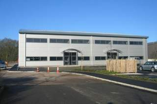 Primary Photo - Building B1- B3, Gelders Hall Rd, Loughborough - Office for rent - 1,227 to 3,692 sq ft