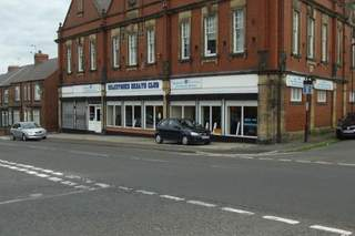 Primary photo of The Old Co-op Buildings