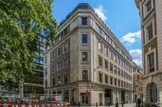 Primary Photo - Cannon Street, London - Serviced office for rent - 50 to 27,489 sq ft