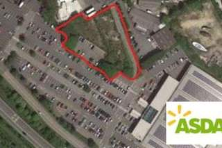 Primary Photo of ASDA Falmouth Superstore