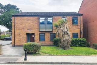 Primary Photo of Tettenhall Police Station