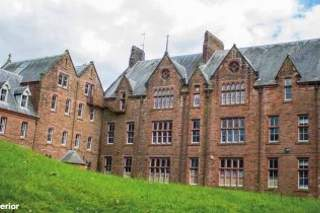 Primary Photo of Corbelly Hill Convent - Redevelopment