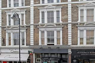 Primary Photo of 80-80A Old Brompton Rd