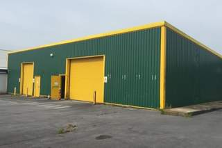 Primary Photo of Storage Unit