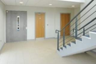 Interior Photo for Building 2-2b