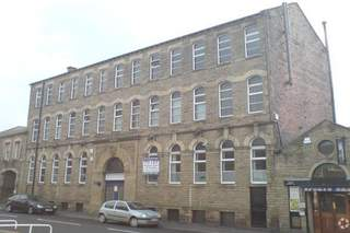 Primary Photo of West House