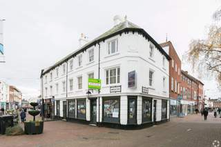 Primary Photo of 62 Commercial St, Hereford