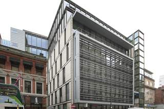 Primary Photo - 55 Princess St, Manchester - Office for rent - 1,371 to 16,321 sq ft