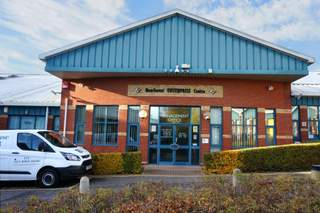 Primary Photo of The New Forest Enterprise Centre