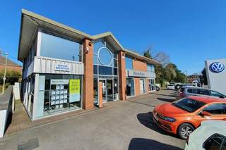 Primary photo of Former White Rose Showroom, Petersfield