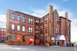Primary photo of Strathclyde Business Centre
