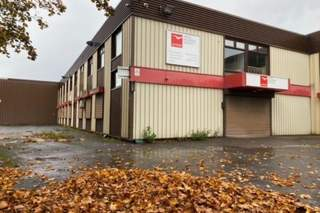 Primary photo of Industrial/Warehouse Unit