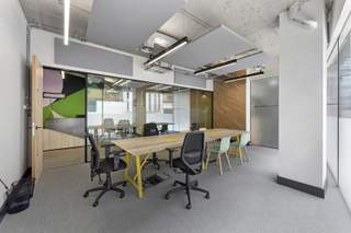 Interior Photo for The Space Works