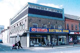 Primary Photo of 88-90 Boothferry Rd