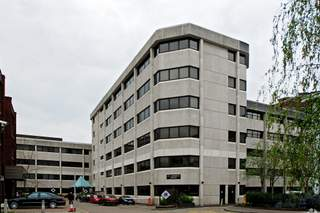 Primary Photo of St Andrews House