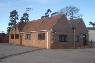 Primary Photo of Former Wessex Recovery Ltd Offices, Newbury