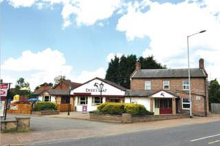 Primary Photo of Deers Leap Bar and Restaurant