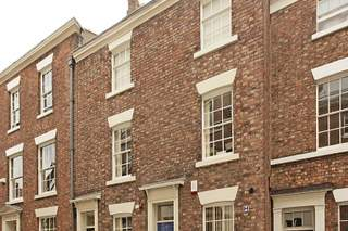 Primary Photo - 17 White Friars, Chester - Office for rent - 1,068 sq ft