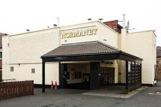 Primary Photo of PO - The Normanby