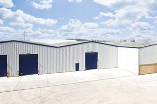 Primary Photo of Bush Industrial Estate, Unit 6