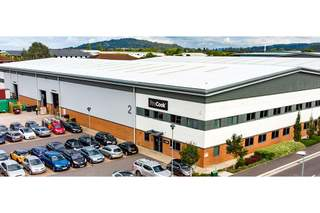Primary Photo of Waterwell Business Park