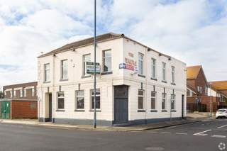 Primary photo of 28 Whitby St, Hartlepool