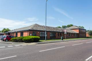 Primary photo of Kingsway House